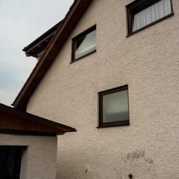 Anstrich Fassade Albershausen