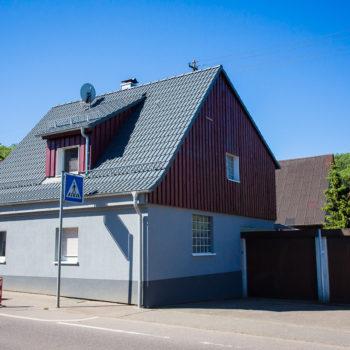 Fassadendaemmung Winzingen Hinterschweiger
