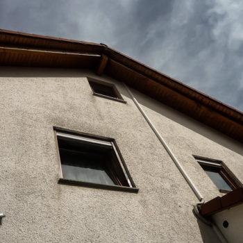 Fassadenrenovierung Eislingen
