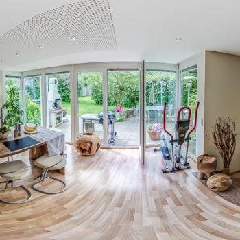Gestaltung Wohnraum Eislingen