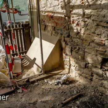 Kellersanierung Hinterschweiger