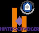 Logo Hinterschweiger GmbH