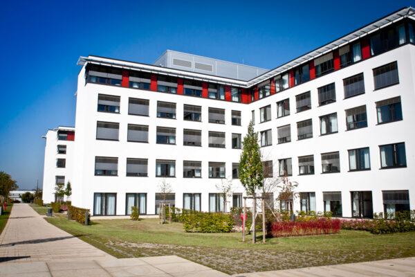 Neubau Klinikum Nürtingen