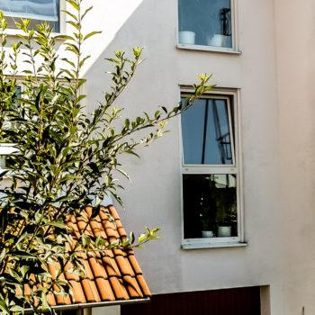 Sanierung Fassade Uhingen