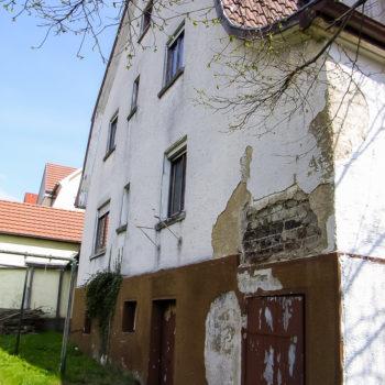 Sanierung Haus Jebenhausen Hinterschweiger