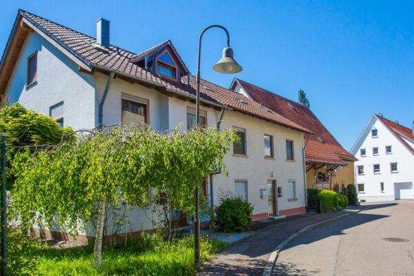 Sockelsanierung Eschenbach