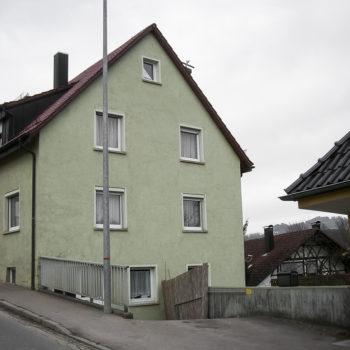 Maler in Ottenbach