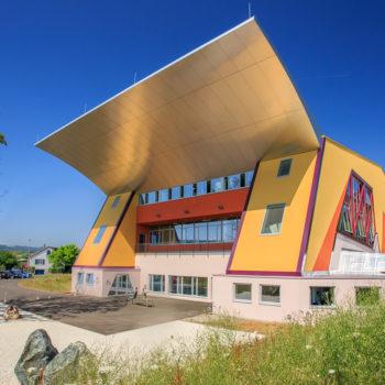 Neubau Schorndorf